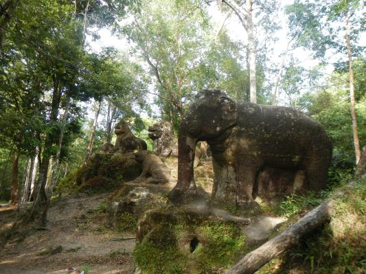 Siem Reap Cycling Tour