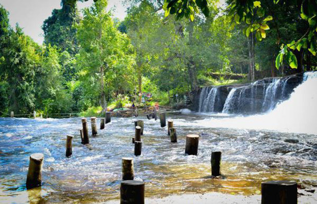 Explore Kulen Mountain Tour